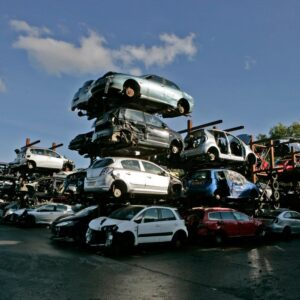 scb vehicle dismantlers palletways logistics