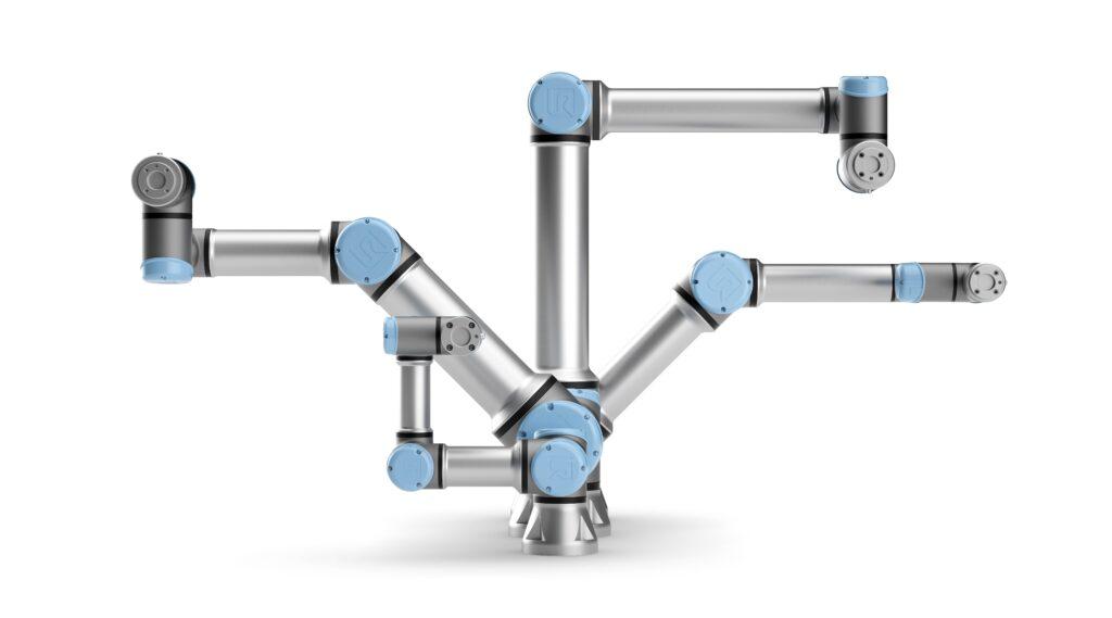 Logistics BusinessUniversal Robots develops cobot interface for Siemens