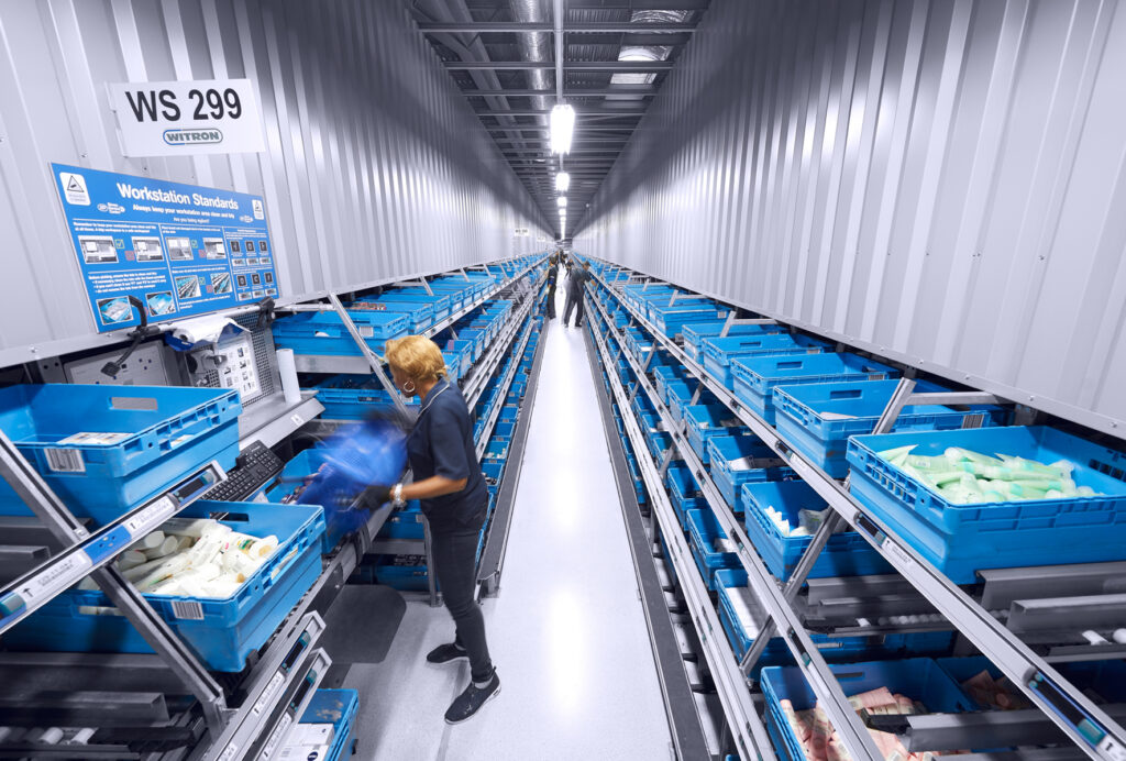 Logistics BusinessBoots transforms to omni-channel fulfillment