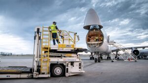 Logistics BusinessDSV Panalpina acquires Agility GIL