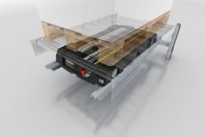 Logistics BusinessSmart Pallet Mover provides performance boost