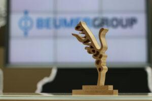 Logistics BusinessBeumer wins best-managed companies award