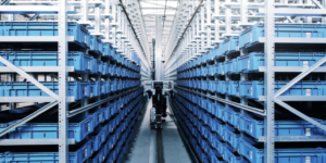 Logistics BusinessShould My Warehouse Be Automated?