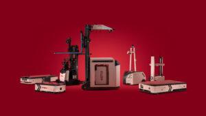 Logistics BusinessRMGroup partners with ASTI Mobile Robotics