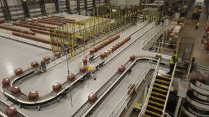 Logistics BusinessAutomation helps Laithwaites hit 98% productivity