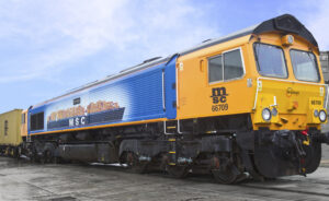 Logistics BusinessMSC and GBRf sign new five-year rail deal