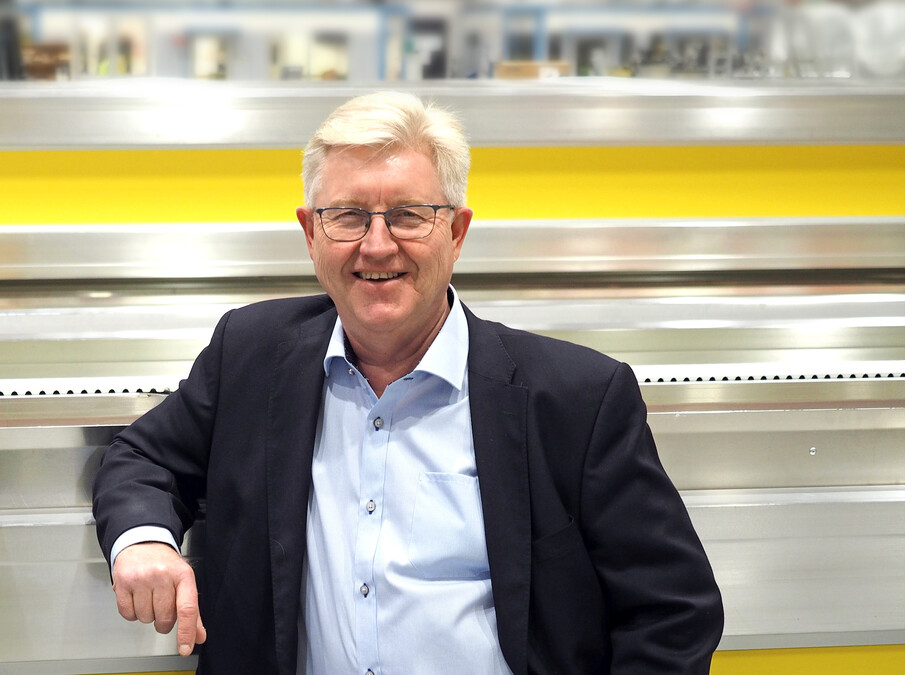 Cimcorp launches new Düsseldorf branch