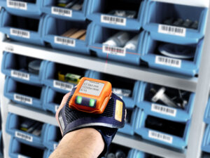 Logistics BusinessAutomation at your fingertips