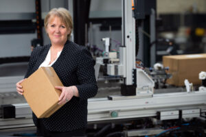 Logistics BusinessNew packaging regs require greater efficiency