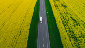 Logistics BusinessThermo King approves fossil-free diesel fuel