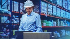 Logistics BusinessPanasonic acquires Blue Yonder