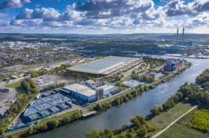 Logistics BusinessIKEA picks Limay-Porcheville for port-centric DC