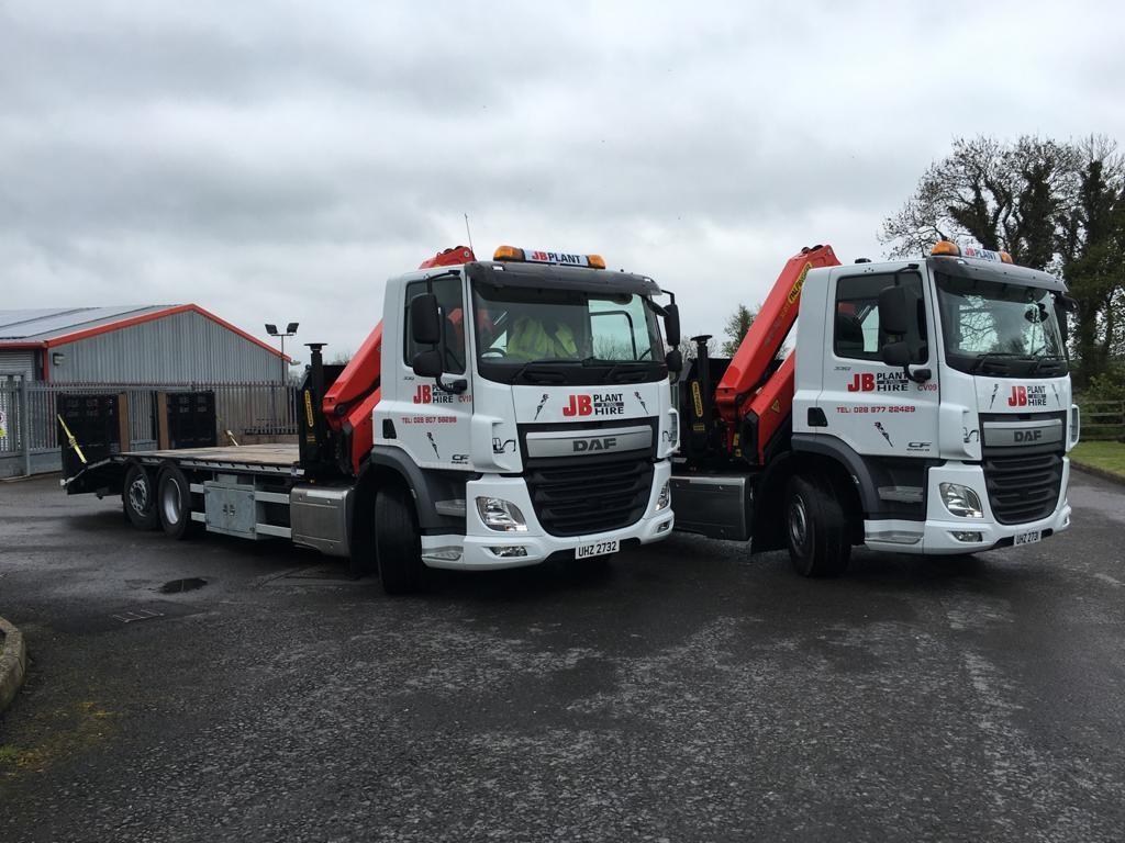 Logistics BusinessBriggs Equipment acquires plant hire company