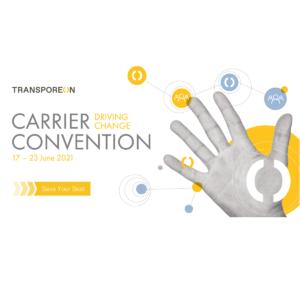 Transporeon Carrier Convention 2021 kicks off