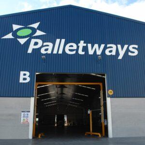 Logistics BusinessPalletways celebrates 15 years in Iberia