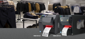 Logistics BusinessApparel manufacturers reduce chargebacks with thermal printers