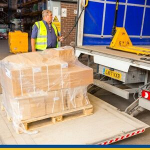 TPN first to introduce tail-lift surcharge