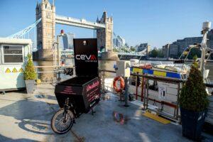 Logistics BusinessNHS Trust pilots Thames riverboat delivery service