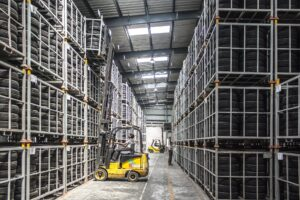 Logistics Business9 tips for running a successful warehouse in 2021