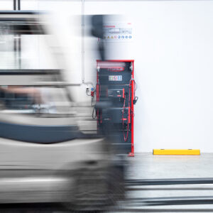 Logistics BusinessFronius offers modular and flexible charging solutions