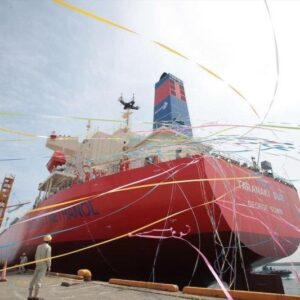 """Methanol-fuelled ships """"less costly to build and operate"""""""