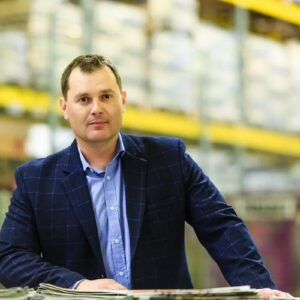 Logistics BusinessElement Logic enters Czech market