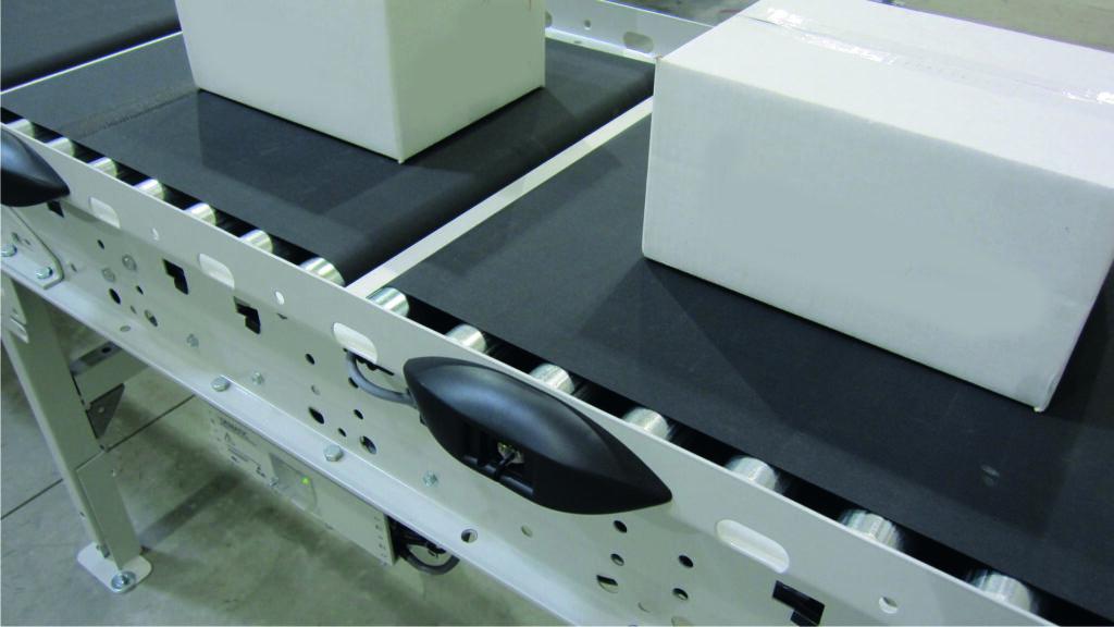 Logistics BusinessDiscover the new range of RAPPLON high-performance flat belts