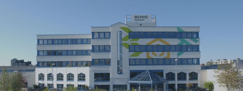 Logistics BusinessBowe Group formed to offer end-to-end automation solutions
