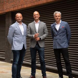Logistics BusinessAcquisition creates UK's largest blue-collar labour provider