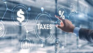 Logistics BusinessDigital excise tax connector SAP certified
