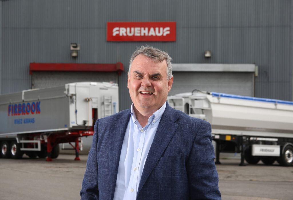 Logistics BusinessMajor deal sees MV Commercial acquire Fruehauf