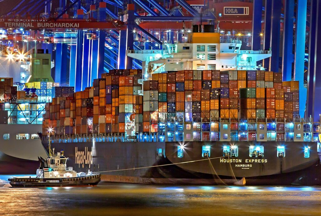 Logistics BusinessPartnership aims to transform marine cargo insurance